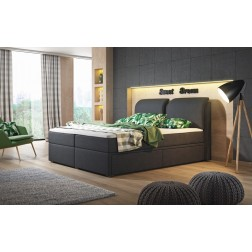 Łóżko kontynentalne BOLZANO