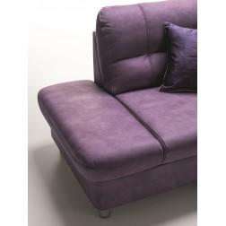 Sofa narożna AMARO z funkcją spania