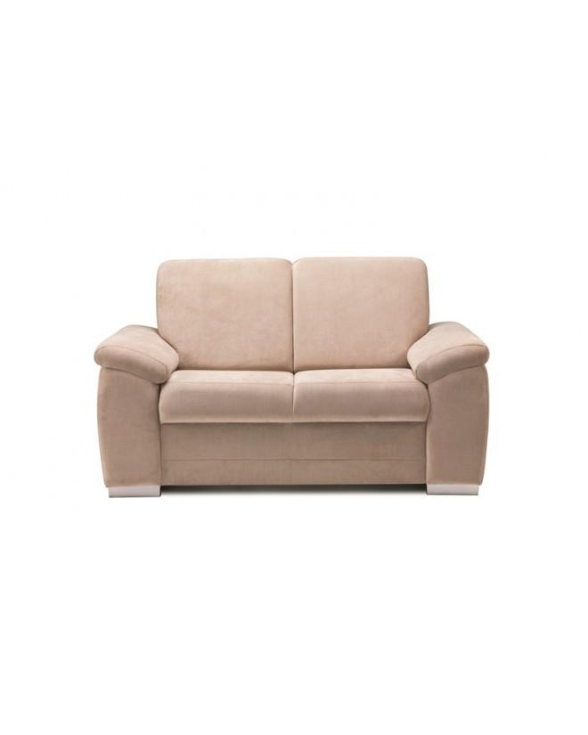 Sofa 2 osobowa BARDO z pojemnikiem