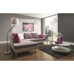 Sofa narożna DELEGA z funkcją spania